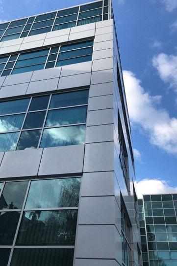 Office building VERBA